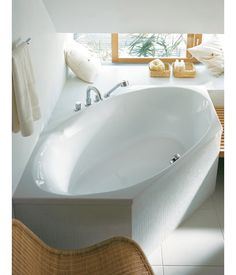 Image result for Duravit hexagonal bath series 6