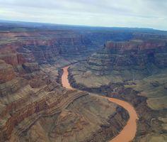Grand Canyon ❤ Vegas, Baby! www.bettyslife.com/en
