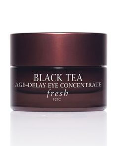 Fresh Black Tea