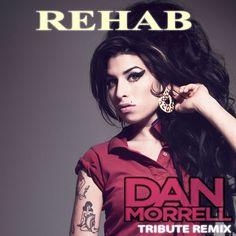 """""""Rehab"""" es sin duda, el single más importante en la obra de la artista. Cualquiera que sepa sobre Amy, conoce esta canción."""