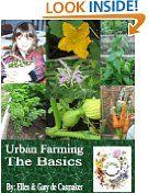 Free Kindle Books - Science - SCIENCE - FREE - Urban Farming: The Basics