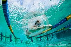 I think that a an angle underwater would look really good in swimming spreads. Hopefully yearbook could get access to a good underwater camera so that photos like this could be taken.