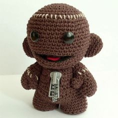 munny in crochet