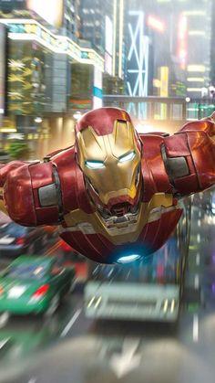 Act like the iron man - Marvel Comics Marvel Comics, Marvel Art, Marvel Heroes, Marvel Avengers, Iron Man Armor, Iron Man 3, Iron Man Suit, Broly Ssj4, Iron Man Avengers