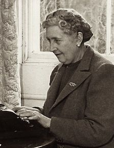 Agatha Christie (1890-1976) borrowed from her observations of the world and people surrounding her to become the Queen of Crime and the best-selling author in the world.