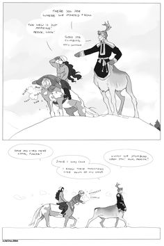 I did this one in april I think woah. The idea is that Aerick and Sawyer went hiking to work on Aerick's endurance. the struggle