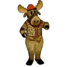 Professional New Big Brown Horse Mascot Costume Fancy Dress Adult Size