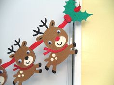 Cricut Chick: Happy Holidays Banner