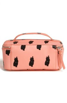 MARC BY MARC JACOBS 'Travel - Large' Cosmetics Case | Nordstrom