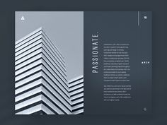 3C of Interface Design: Color, Contrast, Content. – UX Planet