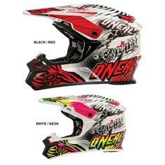 O'Neal Racing 9 Series Off Road MX Helmets - Auto - Extreme Supply