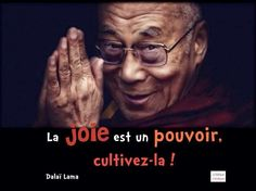 Citation du Dalaï-Lama