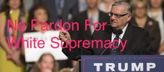 No Pardon For White Supremacy