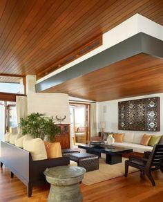 Gambar Desain Interior Rumah Minimalis Unik 2014