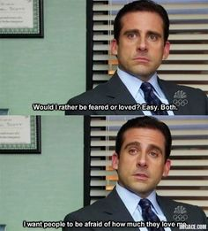 """He gave the best answers. 