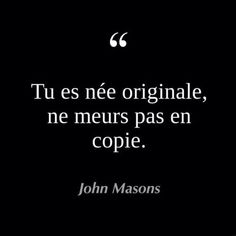 Quotes Francais, Book Quotes, Me Quotes, Affirmations, Perfect Word, Life Words, Inspirational Thoughts, Positive Attitude, Great Quotes