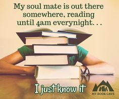 #booklovers #mybookcave #amreading #soulmate