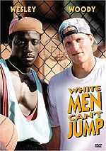 Available in: DVD.Ron Shelton's buddy-basketball comedy White Men Can't Jump comes to DVD with a widescreen anamorphic transfer that preserves the See Movie, Movie Tv, Movie Shelf, Basketball Movies, Pickup Basketball, Football Movies, Capas Dvd, Plus Tv, Audio Latino