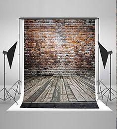 5x7 ft Wood Floor Brick Wall Photography Backdrop no Spli... https://www.amazon.com/dp/B06X3WF4RS/ref=cm_sw_r_pi_dp_x_gCUDzbBES8QAT