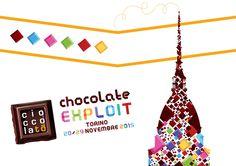 CioccolaTò à Turin du 20 au 29 novembre 2015  TURSIMO TORINO CioccolaTò à Turin du 20 au 29 novembre 2015, buonissimo ! Turin (Torino) met comme chaque année le chocolat à l'honneur grâce à CioccolaTò, une manifestation en plein air dédiée exclusivement...