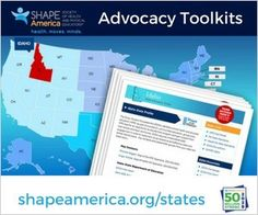 Download your state-specific advocacy toolkit to be the local ESSA expert in your school!