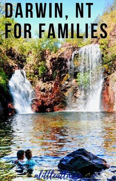 Planning a family vacation in Australia? Don't skip the Northern Territory. Home to stunning natural wonders, beautiful red sunsets, giant crocodiles and delicious ice cream - Darwin is a must visit for families! Family Adventure, Adventure Travel, Travel With Kids, Family Travel, Vacation Movie, Vacation Ideas, Overseas Travel, Packing List For Travel, Winter Travel