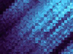Trio Electric and Aqua wallpaper by Marc Edwards ✎ Bjango