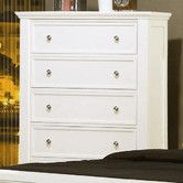 Found it at Wayfair - Glenmore 5 Drawer Chest OUT OF STOCK as of 10-3-2013