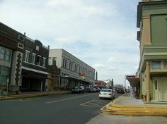 Beautiful Downtown Leesville, Louisiana - City next to Fort Polk