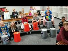 """Thunder"" by Imagine Dragons - 4th Grade (Day 3 on Instruments) - YouTube"