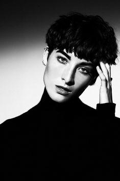 Model Call: Heather Kemesky