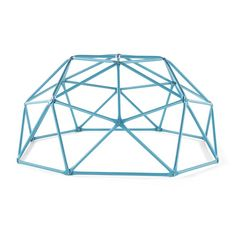 Plum Deimos Metal Dome - Teal - 5036523062053 For Sale, Buy from Outdoor Play Equipment collection at MyDeal for best discounts. Climbing Dome, Kids Climbing, Futuristisches Design, Modern Design, Physical Play, Outdoor Play Equipment, Jungle Gym, Outdoor Toys, Toys