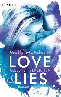 Merlins Bücherkiste: [Rezension] Alles ist erlaubt - Molly McAdams