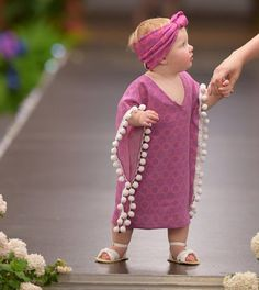 Life is too short to wear boring clothes ~Order this stylish Hand-made outfit for this Eid. ~Any size, Any color. Baby Girl Frocks, Frocks For Girls, Dresses Kids Girl, Kids Outfits, Baby Girl Fashion, Fashion Kids, Kids Kaftan, Kids Frocks Design, Mode Abaya