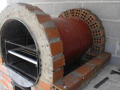 Cómo construir un horno con un tanque - Taringa!