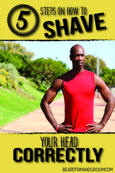 Have you ever considered shaving your head, if so, our guide on how to shave your head correctly may be useful for you. Shaving Tips, Wet Shaving, Shaving Products, Best Safety Razor, Shaving Your Head, Dove Men Care, Shave My Head, Pre Shave, Close Shave