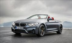 2015 BMW M4 (© BMW Group)