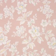 Ideas for antique wallpaper pattern vintage Trendy Wallpaper, Wallpaper Iphone Cute, Pattern Wallpaper, Iphone Wallpaper, Wallpaper Shelves, Antique Wallpaper, Vintage Pink, Vintage Patterns, Aesthetic Wallpapers
