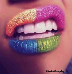 Lips (: