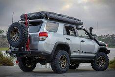Toyota 4runner, Toyota 4x4, Toyota Tacoma, Toyota Sequioa, Bug Out Trailer, Toyota Girl, Truck Wheels, Peterbilt, Military Vehicles
