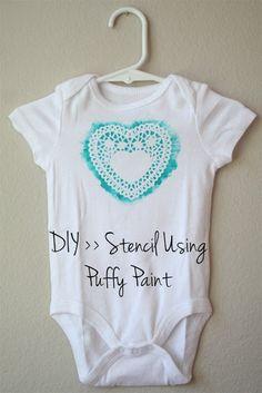 Puffy paint shirts on pinterest paint shirts puff paint for Puffy paint shirt designs