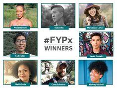 8 Social Media Superstars Walk Into A Park | #FYPx #FindYourPark