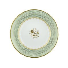 Royal Crown Derby - Dinnerware - Accent Plate from DeVine