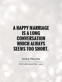 Quotes And Sayings Happy Marriage. QuotesGram