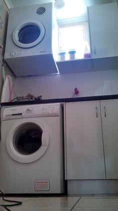 My new Laundry
