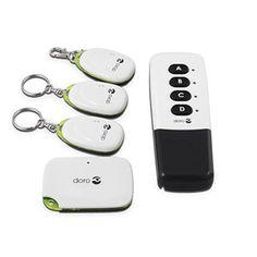 Doro MemoryPlus 335 Wireless Object Locator
