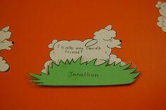 Воскресная школа ремесла углу » просто другой WordPress.com блог воскресной школы ремесла углу