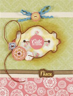 Paper Wishes® Weekly Webisodes, Scrapbooking Videos - New Fall Stamps from Hot Off the Press