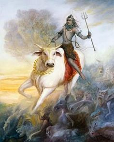 Unknown and Interesting facts about Lord Shiva. He had Six sons, Why Devi Kaali is seen with the her tongue out. Lord Vishnu, Lord Ganesha, Lord Shiva, Angry Images, Shiva Angry, Om Namah Shivay, Shiva Lord Wallpapers, Fantasy Art Landscapes, Shiva Shakti
