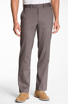 John Varvatos Star USA 'Tricot' Trousers | Nordstrom